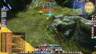 [EOS] ECHO OF SOUL PvP Sorceress 2015-11-07-2241