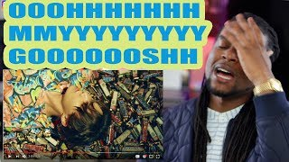 BTS (방탄소년단) 'FAKE LOVE' Official MV | REACTION!!! | BLACK GUY REACTS