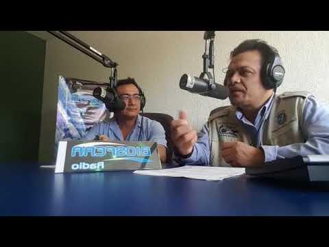 BIOSFERA Radio :  Los Humedales y El Popoyote 05 Febrero 2018