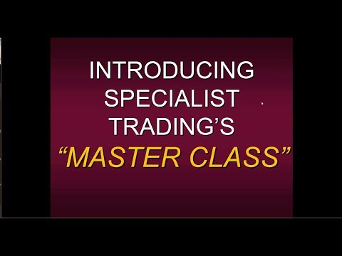 Introducing Steven Primo's New Master Class
