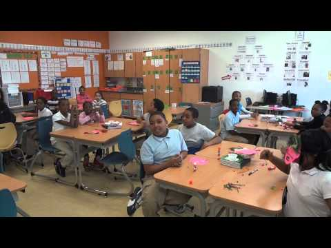 Ms. Wiley @ Turner Elementary School