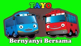 "Download Hai Tayo Koplo Lucu ""Hay Tayo"" Bernyanyi Bersama Gani Lagu Anak Mp3"