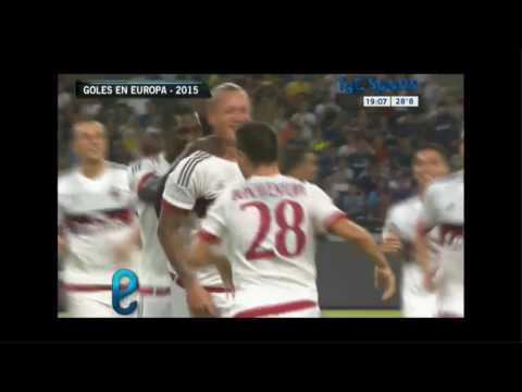Especial TyC Sports - Lo mejor del 2015 [HD]