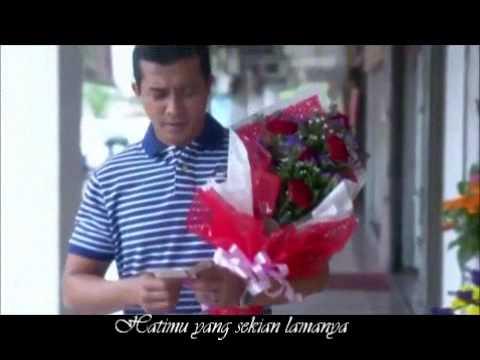 Babak Cinta~Tengku Aidil with lyrics
