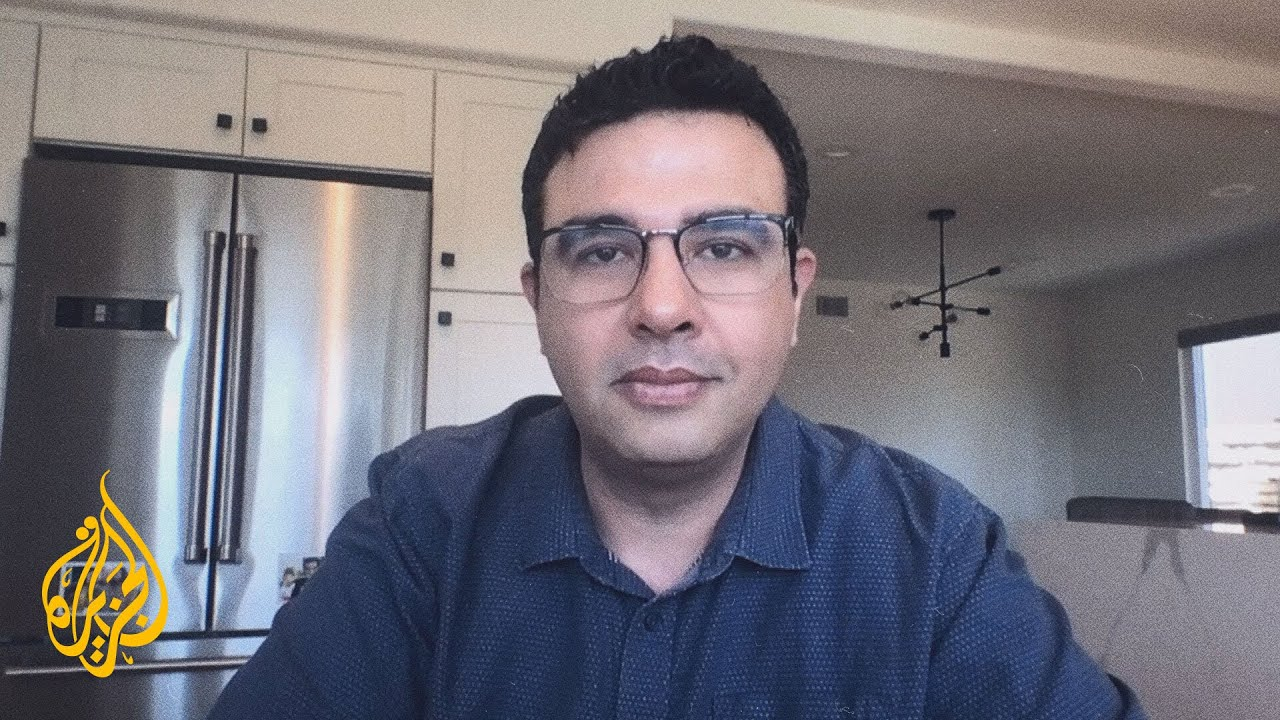 شاهد | حوار مع الدكتور عصام حجي حول أحدث الاكتشافات على سطح المريخ  - 07:57-2021 / 4 / 20