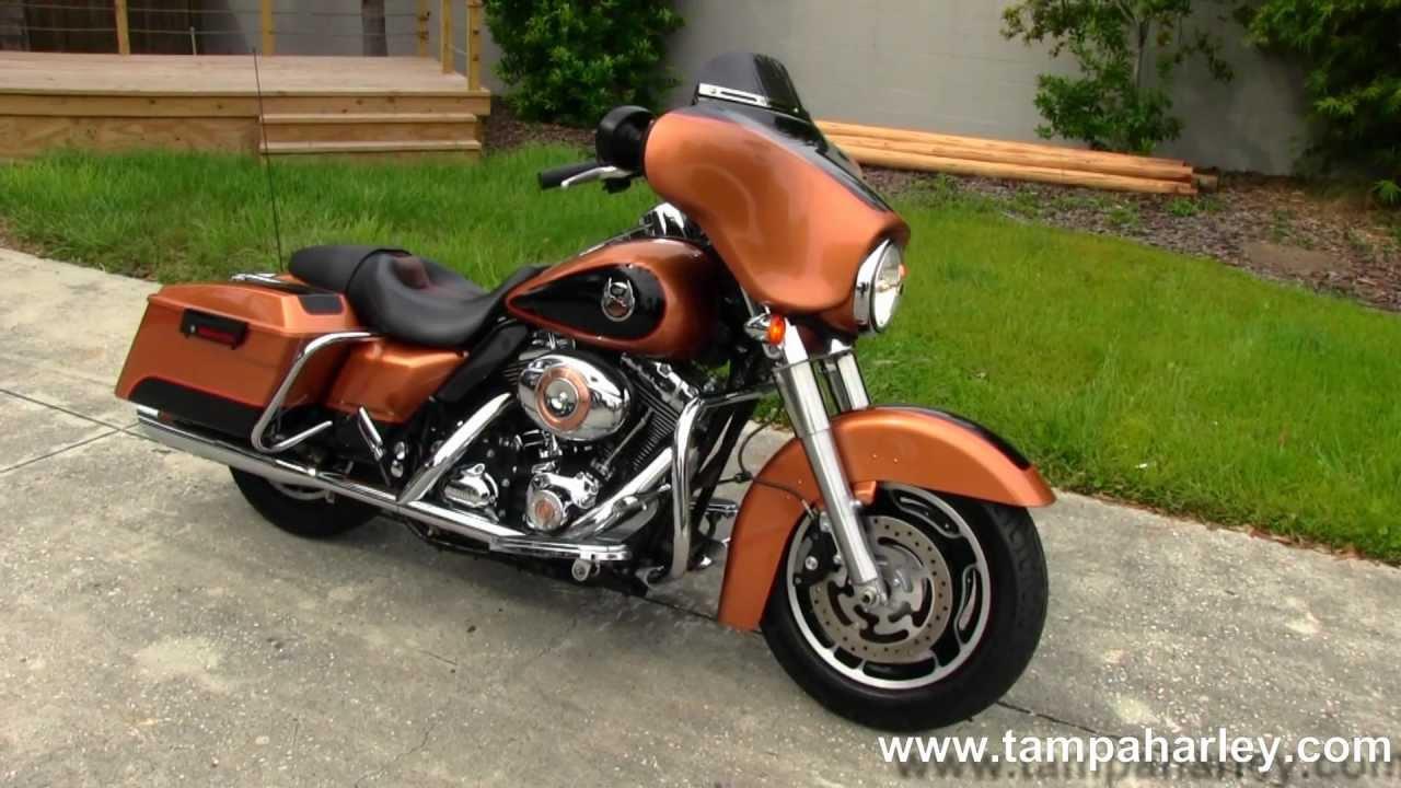 Used 2008 Harley
