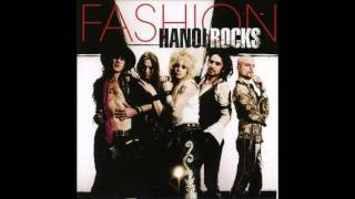 awesome song by hanoi rocks.