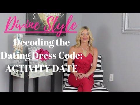 Dating codice di abbigliamento