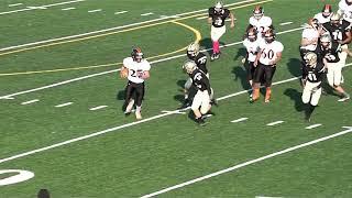 2017 Legacy Football - Freshman Highlight Video