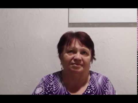 Отзыв благодарной Пациентки клиники Veramed