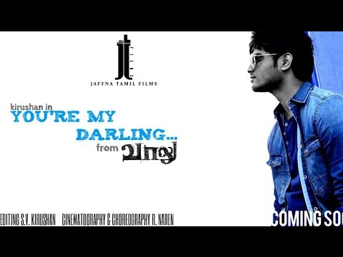 Vaalu - U R MY DARLING Song [Fan Made]
