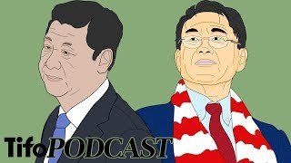 China's Football Investment Boom & Southampton | Tifo Football Podcast