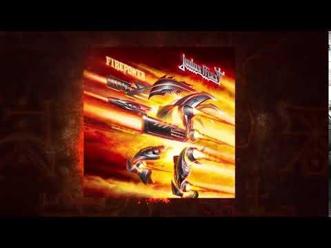 Judas Priest - Evil never dies - Teaser 2018