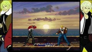 PS2版 NEOGEO オンラインコレクション 餓狼 MARK OF THE WOLVES(通常版)...