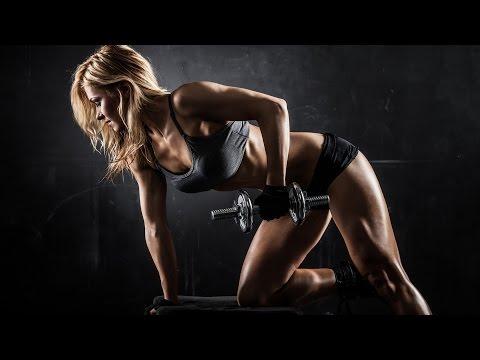 Женский фитнес, бодибилдинг, фито няшки и просто красивые девушки!)