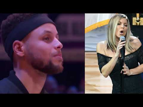 Fergie and Blac Chyna are trying to ruin Black History Month