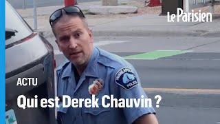 Qui est Derek Chauvin, le policer accusé du meurtre de George Floyd ?