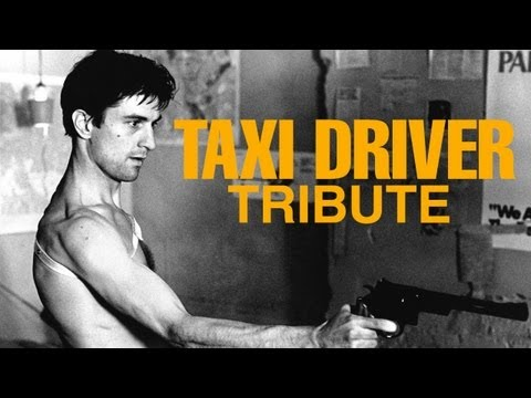 Taxi Driver Tribute
