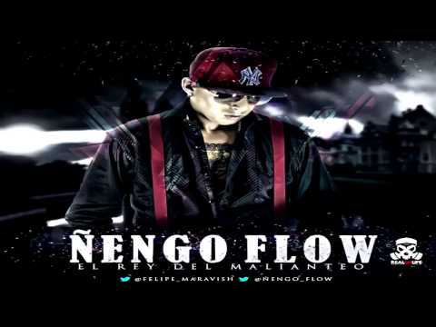 Ñengo Flow - Matarme (Mix) (Prod. By Dj Bounix y Dj Diego Flow) (ORIGINAL) (2013)