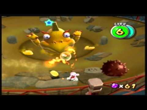 Let's Play Super Mario Galaxy 2 (Blind) Ep. 21: Pipes Are My Friend