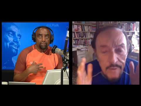 Is Donald Trump MENTALLY ILL?? Psychologist Philip Zimbardo vs. Jesse Lee (+ Racism Does Not Exist)