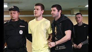 Marca (Испания): условно-досрочное освобождение Кокорина и Мамаева. Marca, Испания.