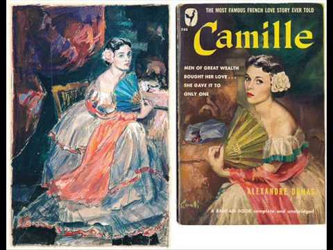 Camille - Alexandre Dumas | Unabridged Audiobook