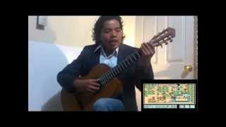 Super Mario Bros 3 – Medley (Classical Guitar)