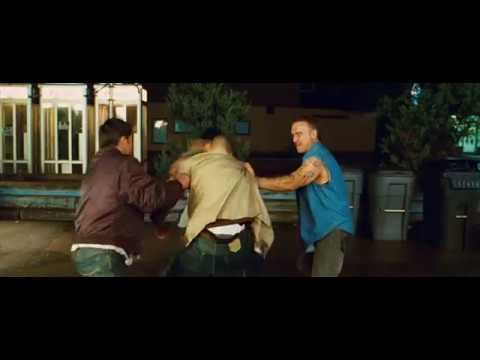 KickAss Fight Scene