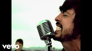 Foo Fighters Best Of You VIDEO