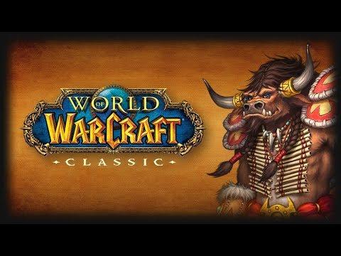 ????ВОВ КЛАССИК СТРИМ-WORLD OF WARCRAFT:CLASSIC( Прокачка ВАРА ВоВ Классик