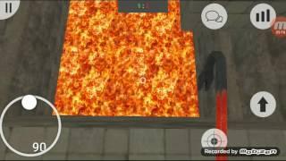 Hrajeme Deadrun s Roblox games