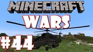 Minecraft Wars - Titanium #44