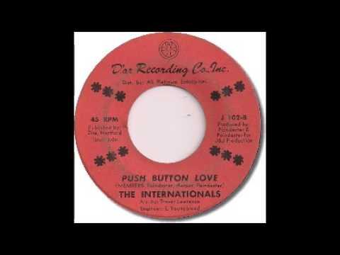 Internationals   Push Button Love