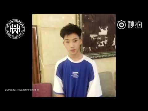 [Team Thiết Bị Dễ Cháy] Team Cháy chúc mừng WuHan Brother Street Dance Studio