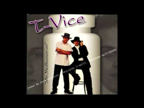 The Look In Your Eyes T-Vice
