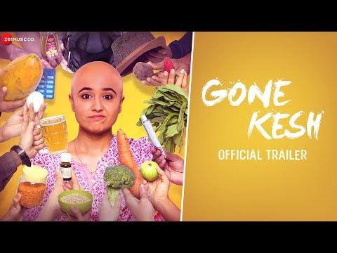 Gone Kesh - Official Trailer | Shweta Tripathi, Jeetu & Qasim Khallow