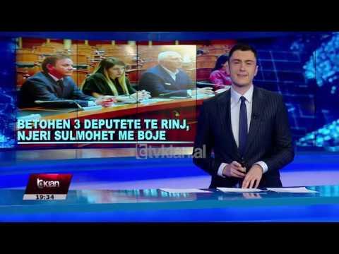 Edicioni I Lajmeve Tv Klan 21 Mars 2019, Ora 19:30