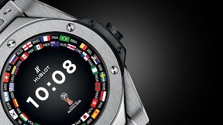 HUBLOT - BIG BANG REFEREE 2018 FIFA World Cup Russia™ thumbnail