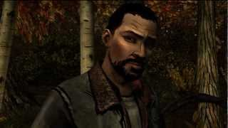 The Walking Dead Episode 2 Starved For Help HD