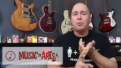 5 Things You Didn't Know About Guitar Center