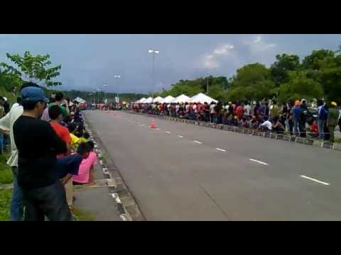 sprint test kubang menerung K.BATAS 2012 part 6