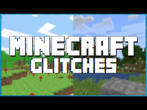 Minecraft Glitches - A History (2009 - 2019) - DPadGamer