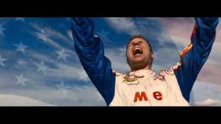 We Belong, Talladega Nights