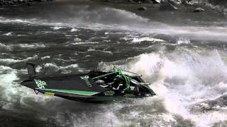 2013 Riggings Jet Boat Crash (Tom D.)