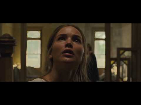 SIFF Cinema Trailer: Mother!