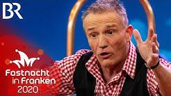 Michel Müller als Schnapsbrenner III | Fastnacht in Franken 2020 | Veitshöchheim | Kabarett & Comedy