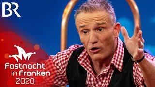 Michl Müller als Schnapsbrenner III