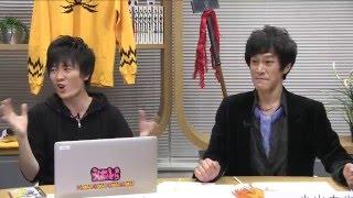 2015年12月17日(木)YouTube Space Tokyoから生放送した番組のアーカイ...
