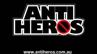 Nas - Hero (Antiheros DnB Drumstep Remix)